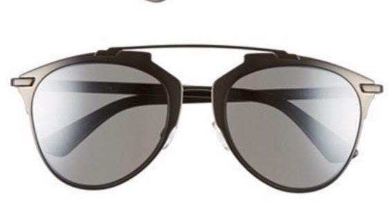 Christian Dior Dior Reflected 52mm Sunglasses