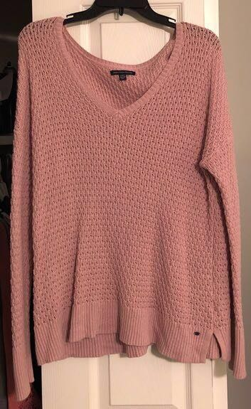 American Eagle Outfitters American Eagle Sweater