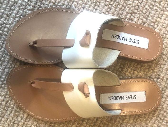 Steve Madden Brand New  Sandals!
