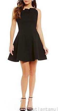Keepsake Strapless Ruffle Mini Dress