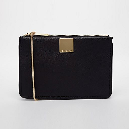 Ted Baker Alisa Double Compartment Zip Crossbody