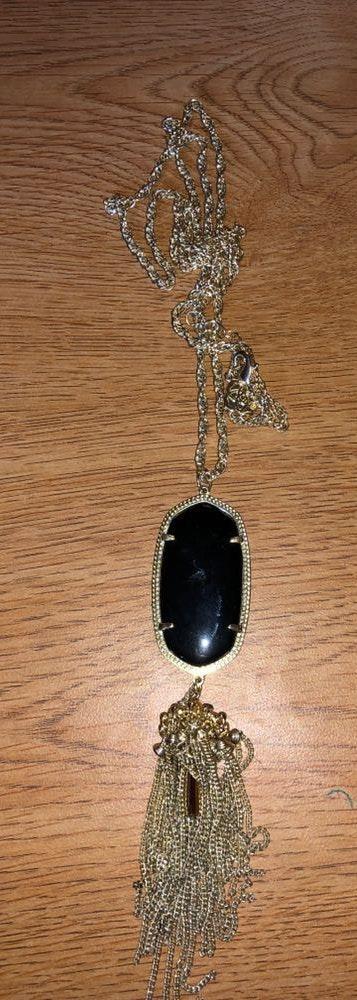 Kendra Scott Pendant Necklace