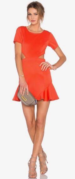 Lovers + Friends X Revolve Eternal Dress