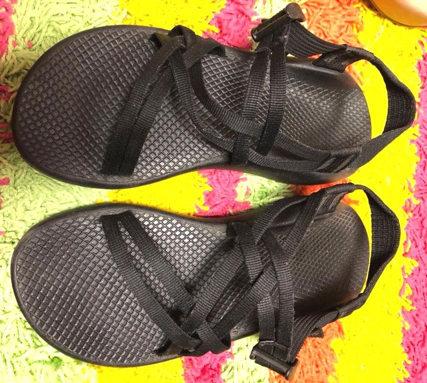 Chacos Black