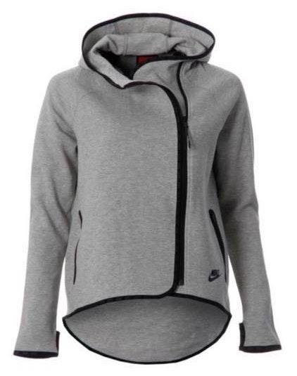 Nike Side Zip-Up Jacket