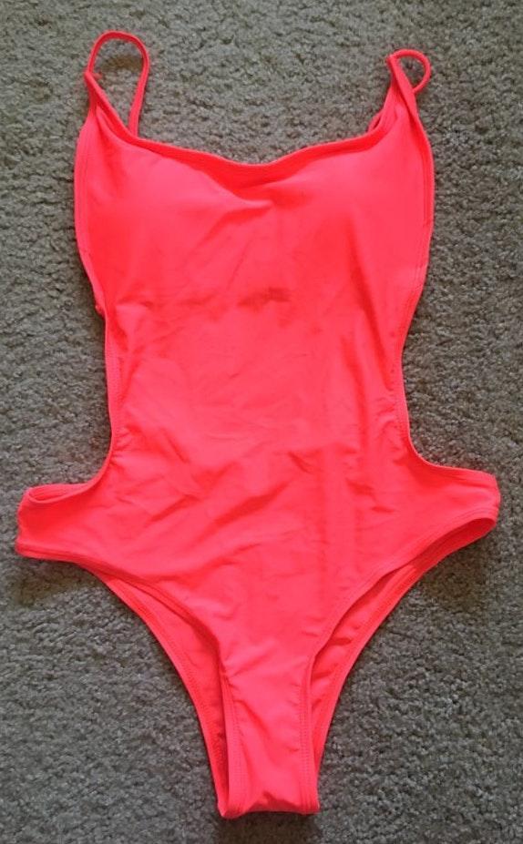 Sunny Co Clothing Watermelon Pamela Swimsuit