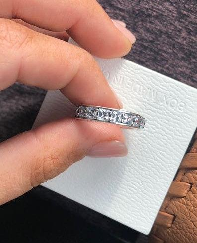 Pandora Infinity Stackable Ring