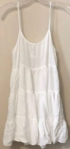 Altar'd State Altar'd State White Dress