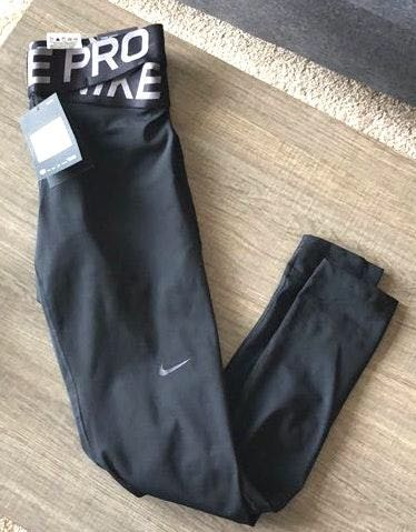 Nike Pro Dri-Fit Leggings Size Small