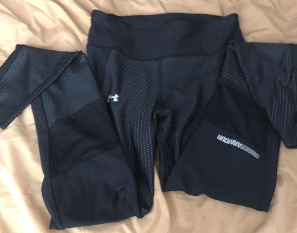 Under Armour Leggings Small