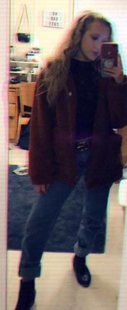 Calvin Klein Vintage  Mom Jeans!!!