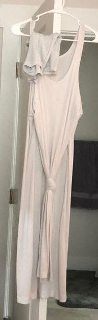 Free People White Set