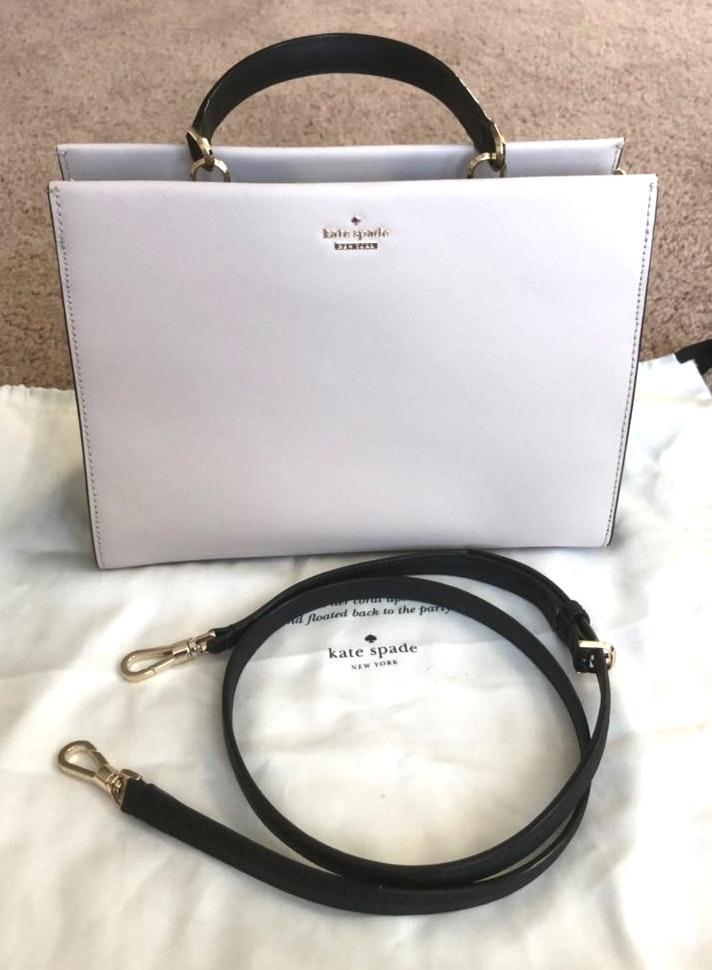 Kate Spade Brand New  Mauve Bag