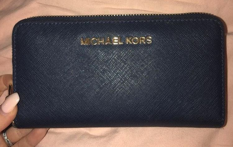 Michael Kors Wallet!