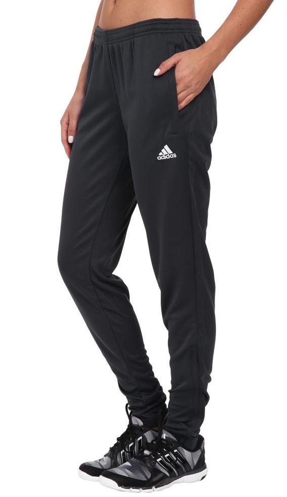Adidas Dark Gray Core 15 Training Pants