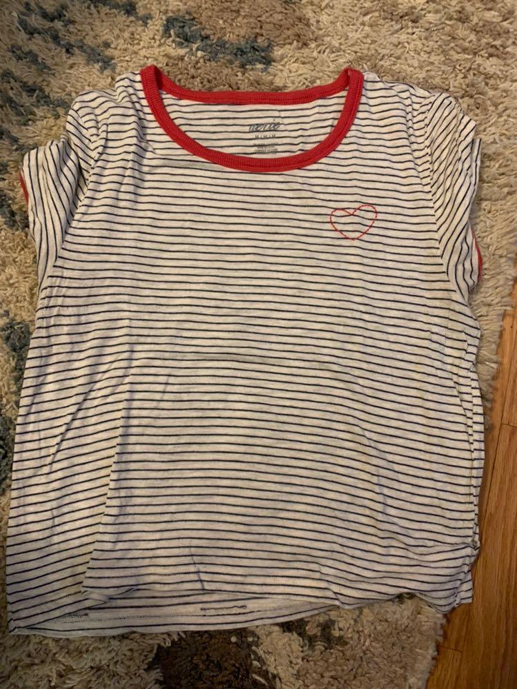 Aerie Striped Shirt