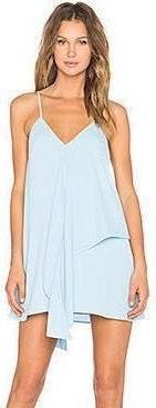 C/MEO COLLECTIVE The Waves Dress From Revolve