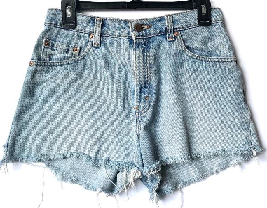 Levi's Vintage  550 Shorts