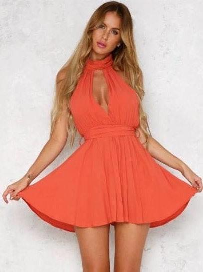 Hello Molly Oh My Dress