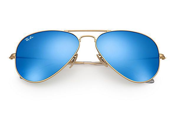 Ray-Ban Blue  Aviator