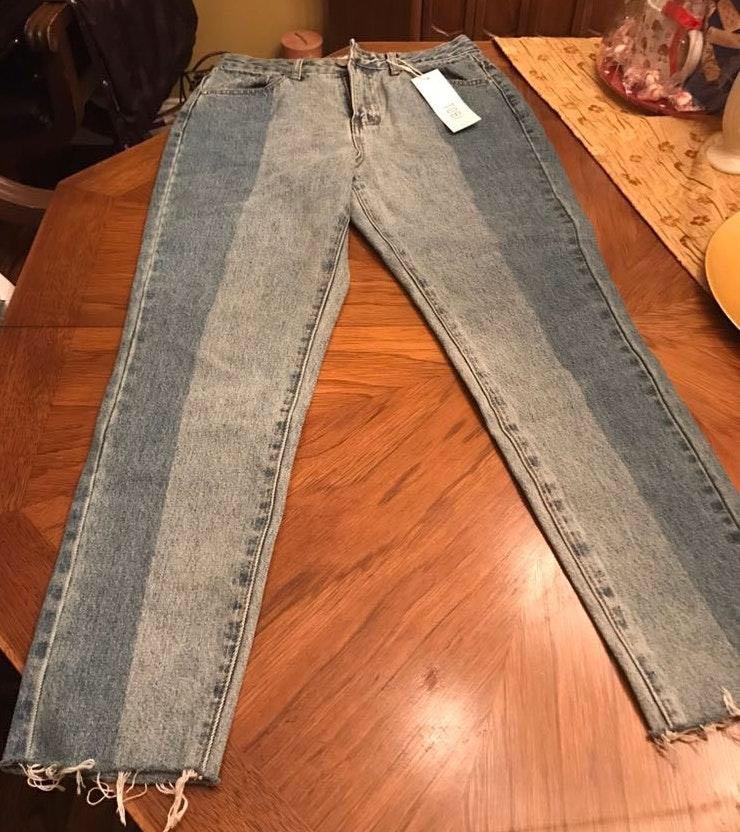 Tobi Jeans