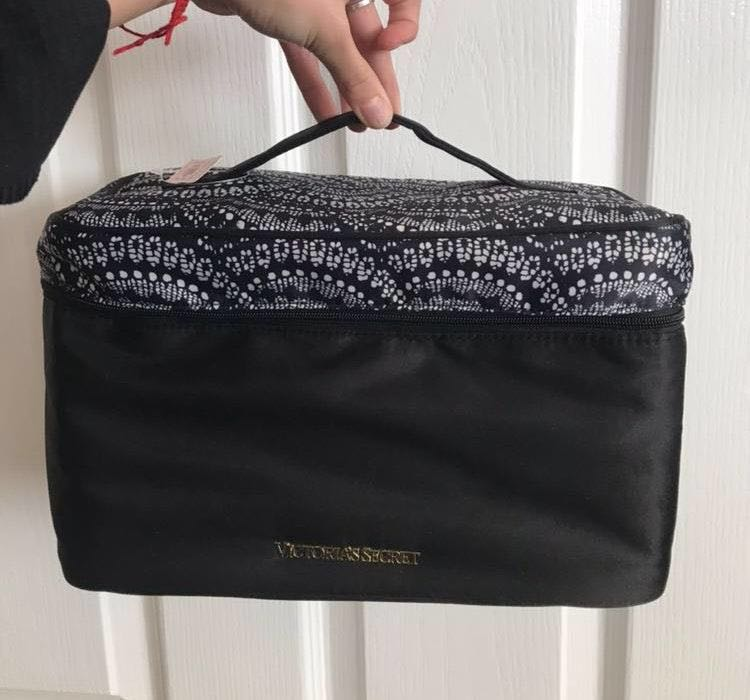 Victoria's Secret Lingerie Travel/ Storage Bag