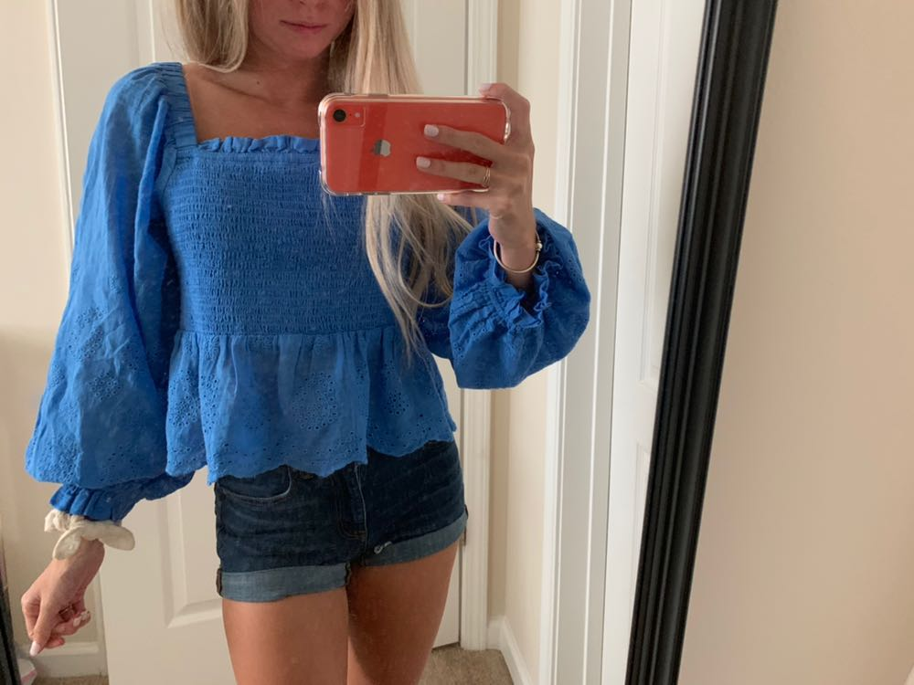 American Eagle Outfitters American Eagle Top