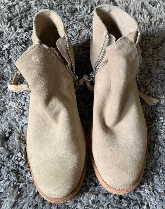 Dolce Vita Booties Size 6.5
