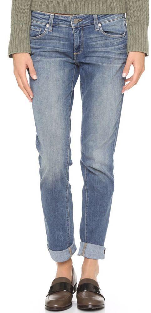 Paige jimmy jimmy skinny tigerlily jeans