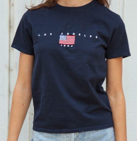 de0933db36 Brandy Melville T Shirt | Curtsy
