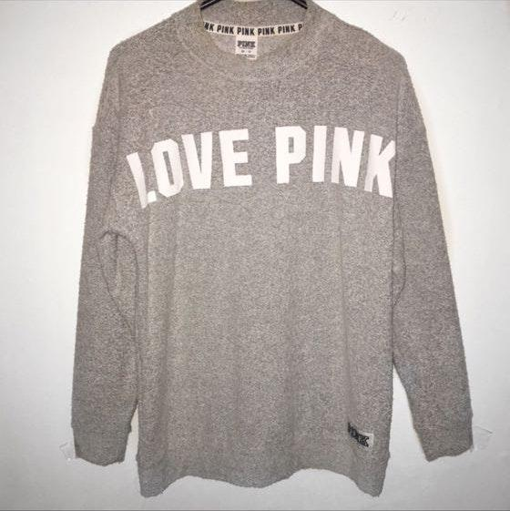 93a5e9b7cffb4 Victoria's Secret PINK Victoria's Secret Sweatshirt