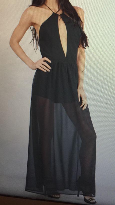 Tobi Formal Dress/Romper