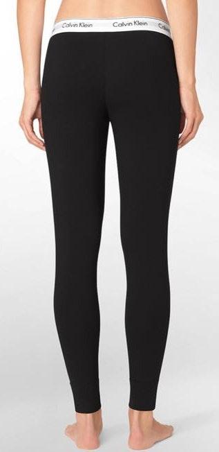 Calvin Klein Modern Cotton Pajama Pants