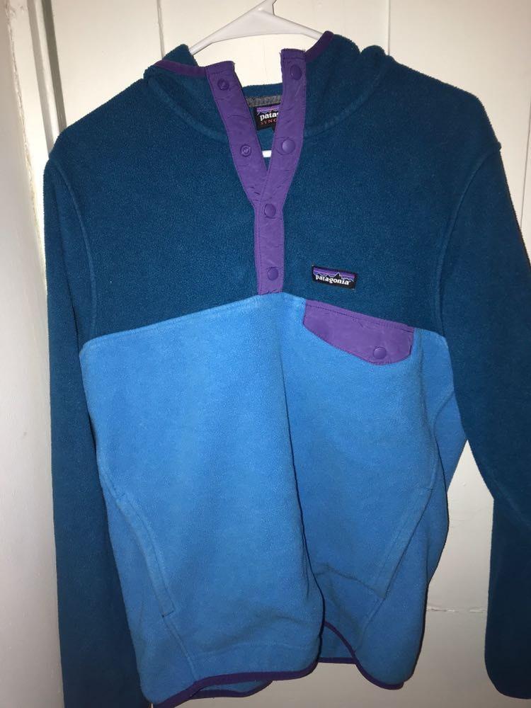 Patagonia Hooded  Jacket