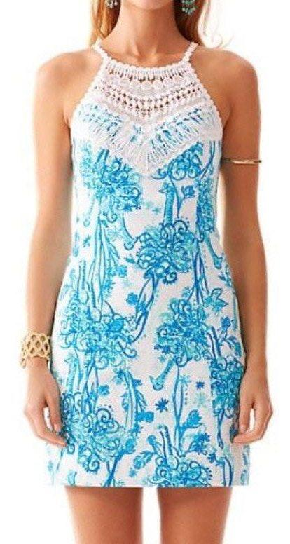 8d98bafbdb64bc We're the buy/sell app for cute clothes. Say to being bored of your clothes.  Home Lilly Pulitzer ...