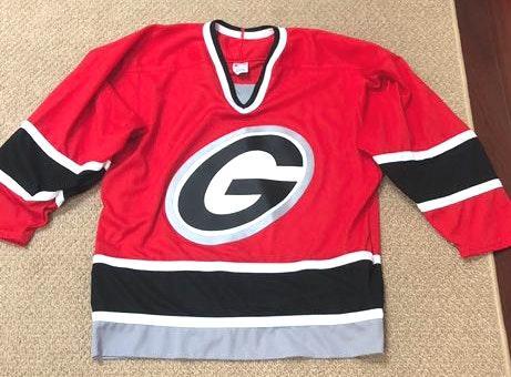 UGA Vintage Jersey