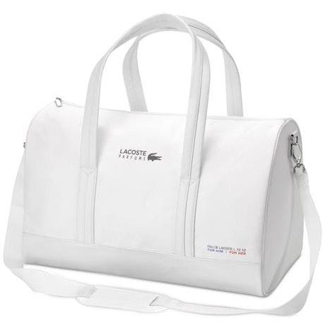 Lacoste New Duffle Bag