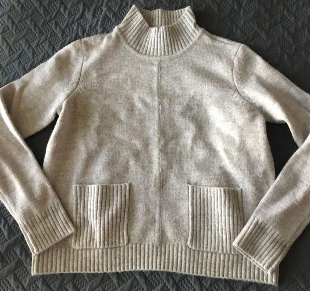 Bloomingdales Turtleneck Sweater