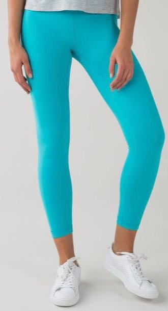 Lululemon High Times Leggings
