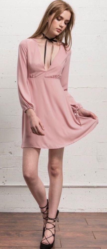 WYLDR Ophelia Tea Dress