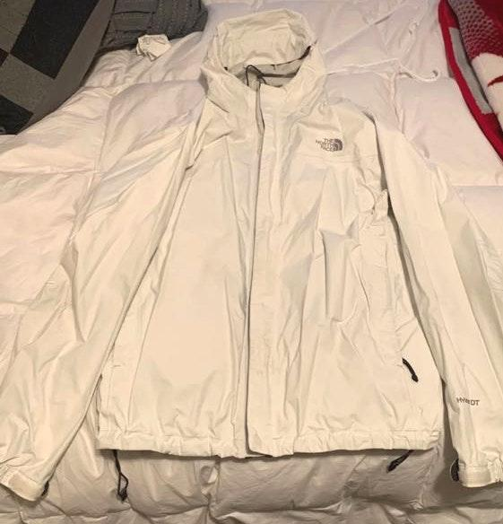 The North Face North Face Rain jacket Hyvent