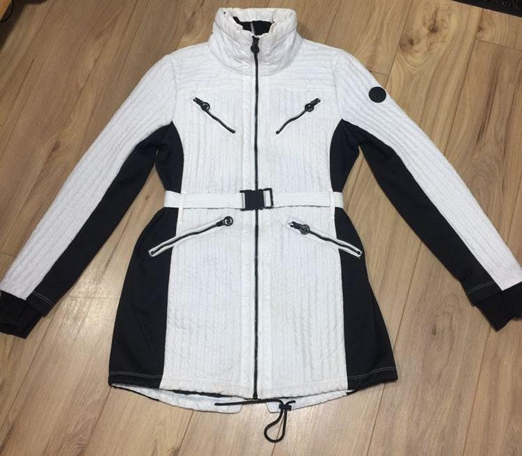 Michael Kors Long Coat