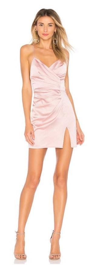 by the way. X Revolve Kimora Dress
