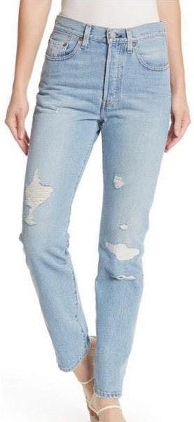 Levi's Levi 501 Original Straight Jeans 28x30