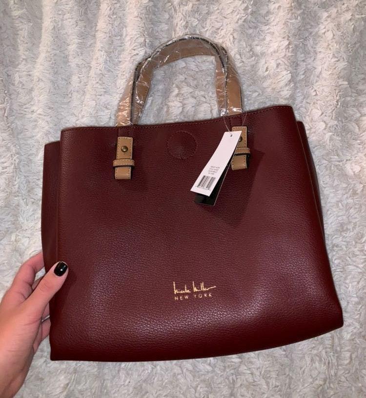 Nicole Miller Bag