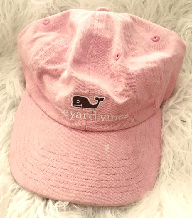 Vineyard Vines Cap