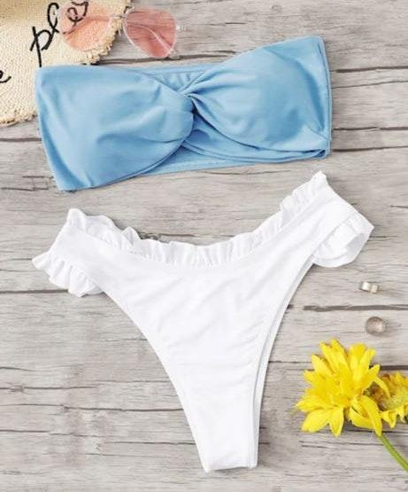 b4a4f67ef6 We're the buy/sell app for cute clothes. Say to being bored of your  clothes. Home Shein Bathing Suit