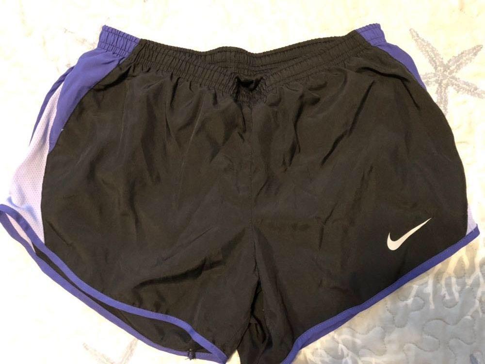 Nike Athletic Shorts.