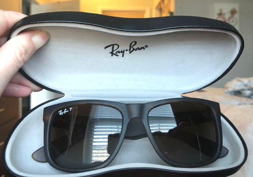 Ray-Ban Dark Brown s
