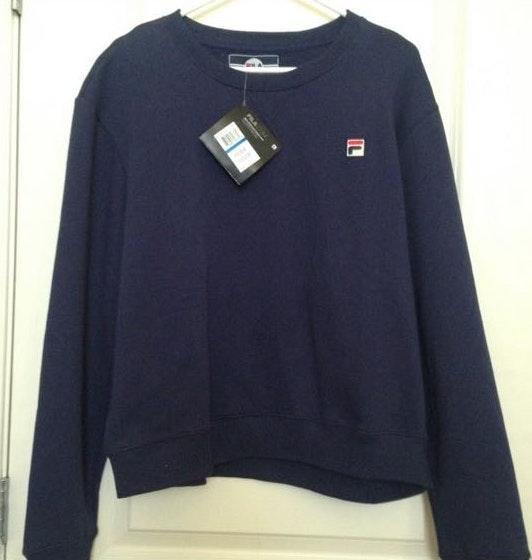 FILA NWT Womens  Sweatshirt